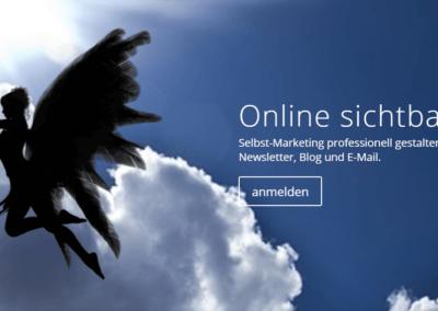 Online Sichtbar