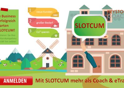 SLOTCUM-eTrainer-Coach