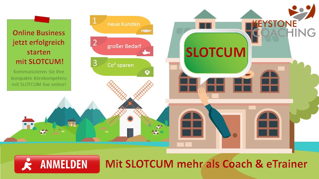 Systemischer Live Online Trainer, Coach und Moderator