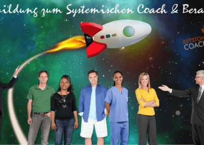 Systemisches Coaching