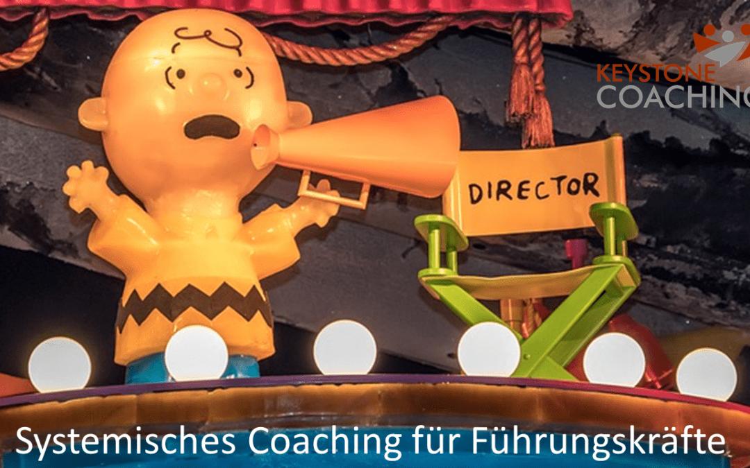 Systemisches Coaching für Führungskräfte