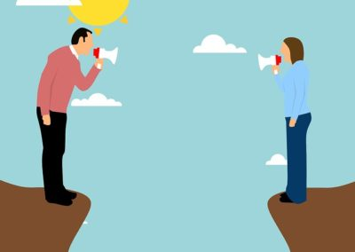 GenderTalk für Führungskräfte