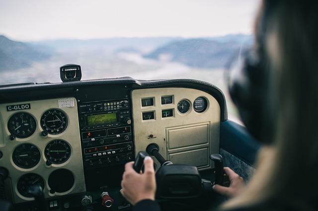 Erfolgreich ins Ziel mit eigenem Cockpit