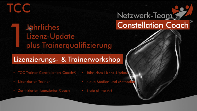 Trainer-& Lizenzworkshop