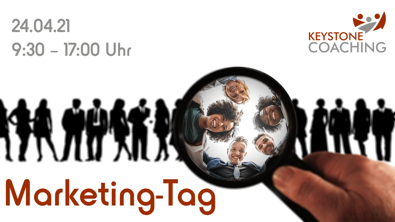 Marketing-Tag