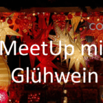 MeetUp mit Glühwein kostenfrei